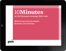 PwC 10 Minutes app