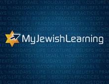 MyJewishLearning.com